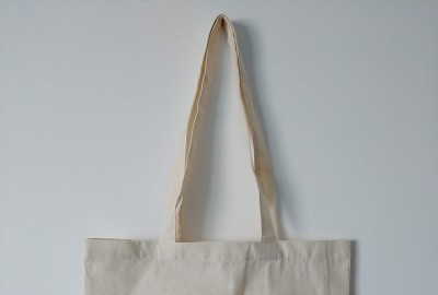 100% COTTON TOTE BAGS